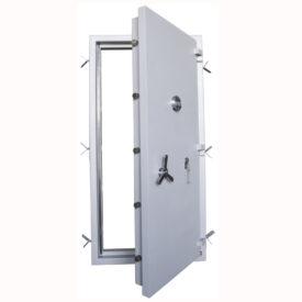 Portas Fortes e Portas Blindadas