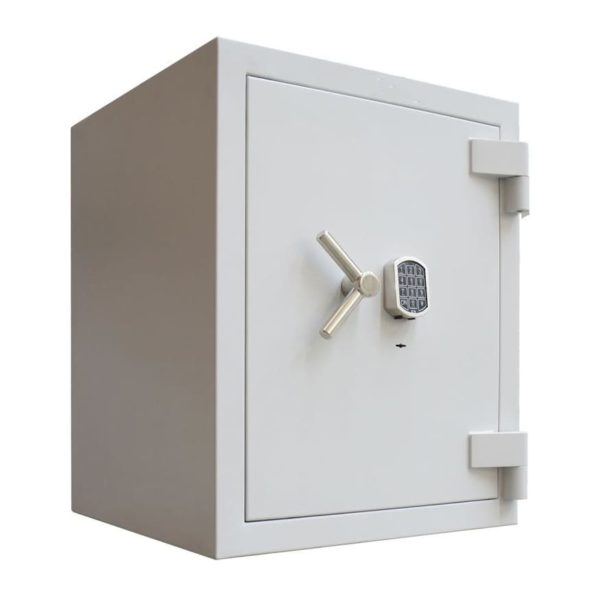 Cofre Alta Segurança Grau V - EN 1143