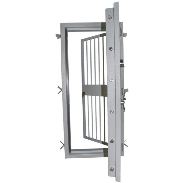 Porta Forte Alta Segurança