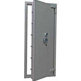 Portas Fortes Grau V- EN 1143-1