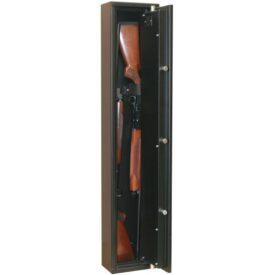 Cofre de 2 Armas Certificado – EN 14450-S1
