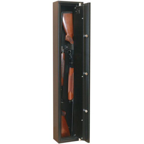 Cofre de 2 Armas Certificado - EN 14450-S1