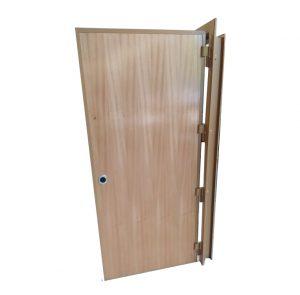 Porta Blindada de Alta Segurança
